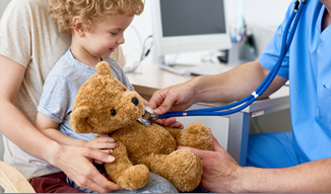 General Paediatric Surgery and Conditions